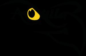 LOGO Aquila Black Yellow Eye